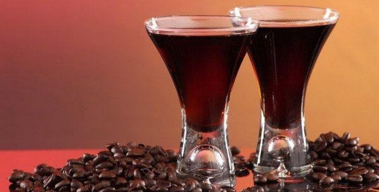 Рецепт приготовления самогона на кофейных зернах