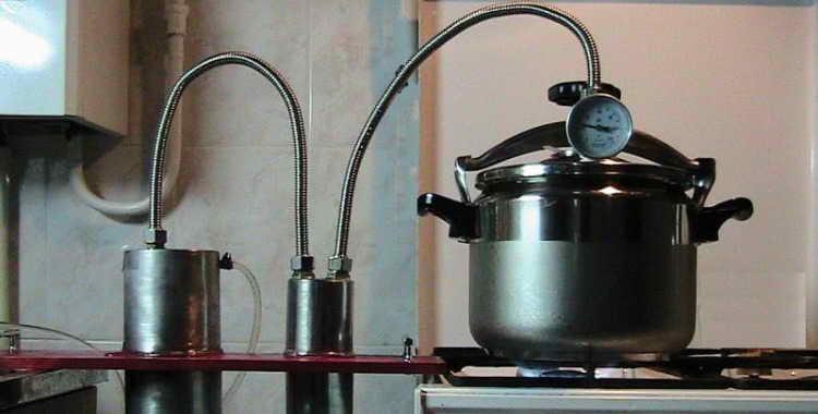 Использование скороварки как самогонный аппарат самогонные аппараты магазины иркутск