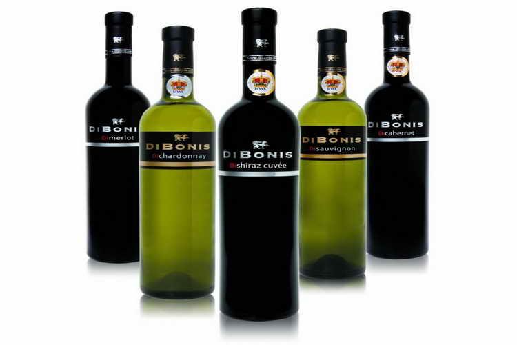 Наиболее интересные сербские вина