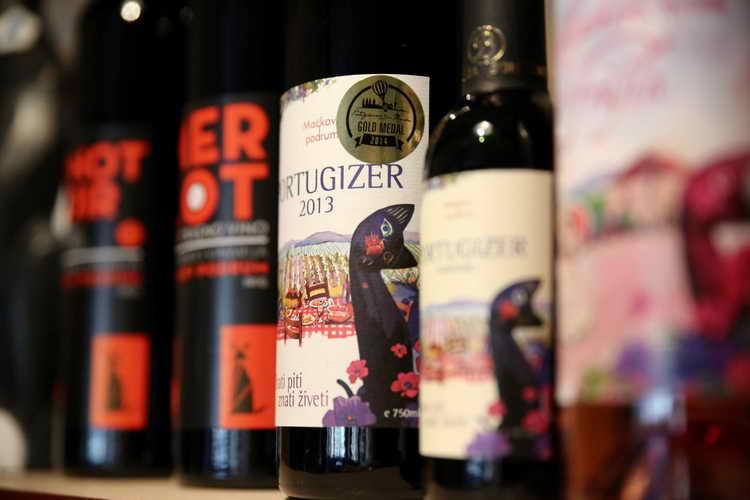 вино зупа сербия