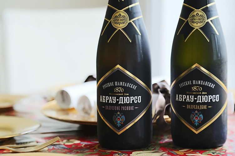 шампанское абрау дюрсо состав