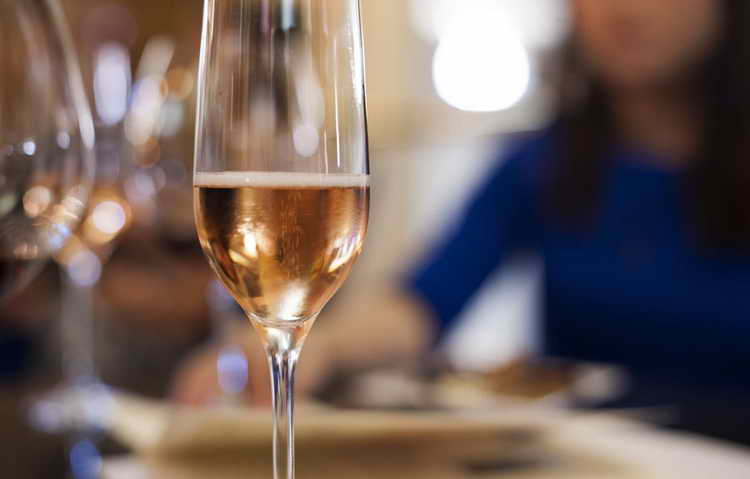 игристое вино боско
