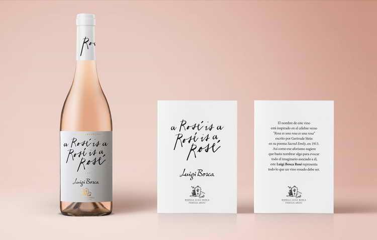 Производитель шампанского Боско