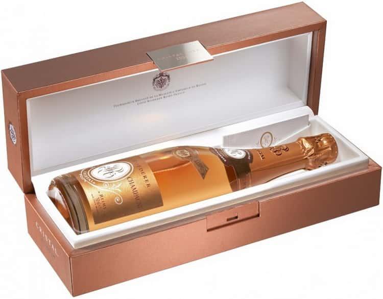 шампанское кристалл: дегустационные характеристики