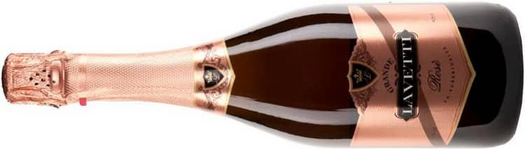 лаветти ваниль шампанское