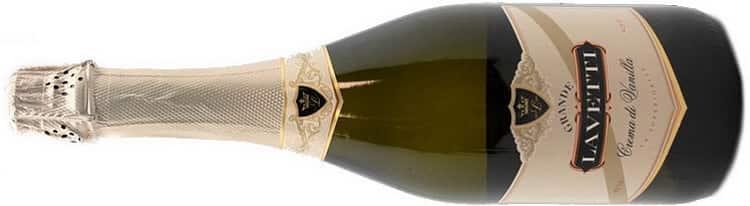 lavetti classico шампанское: виды