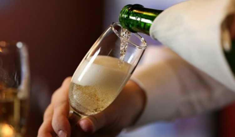 rachelle шампанское