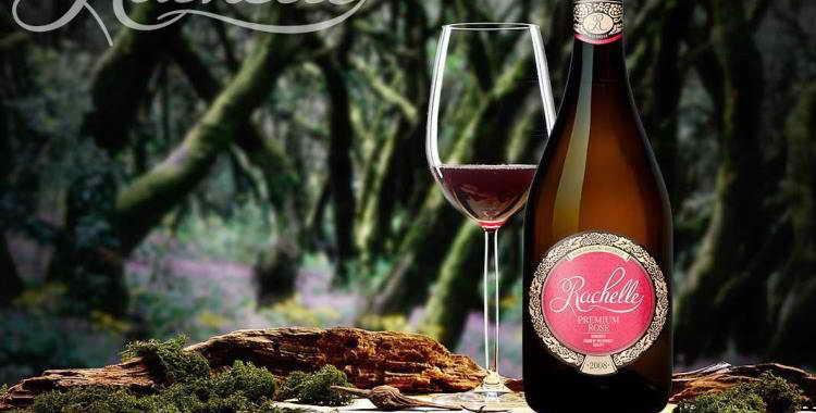 Шампанское Рошель и его особенности