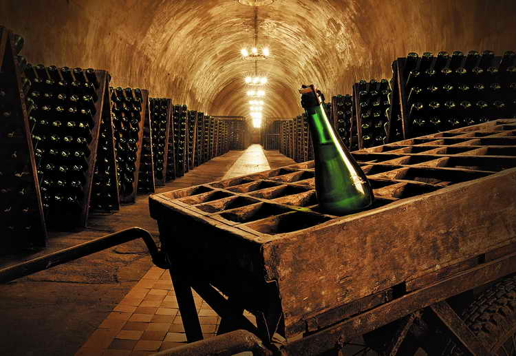 виды шампанскогоСанто-Стефано