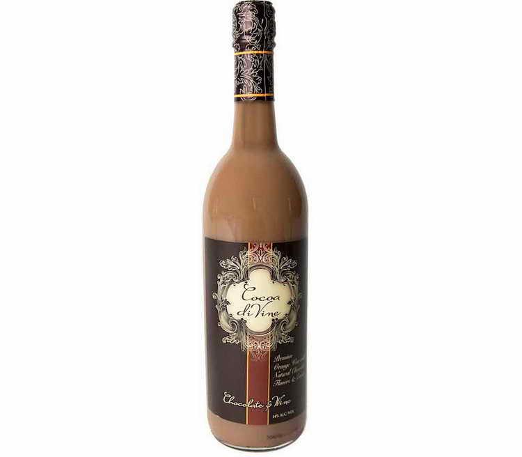 Cocoa di Vine