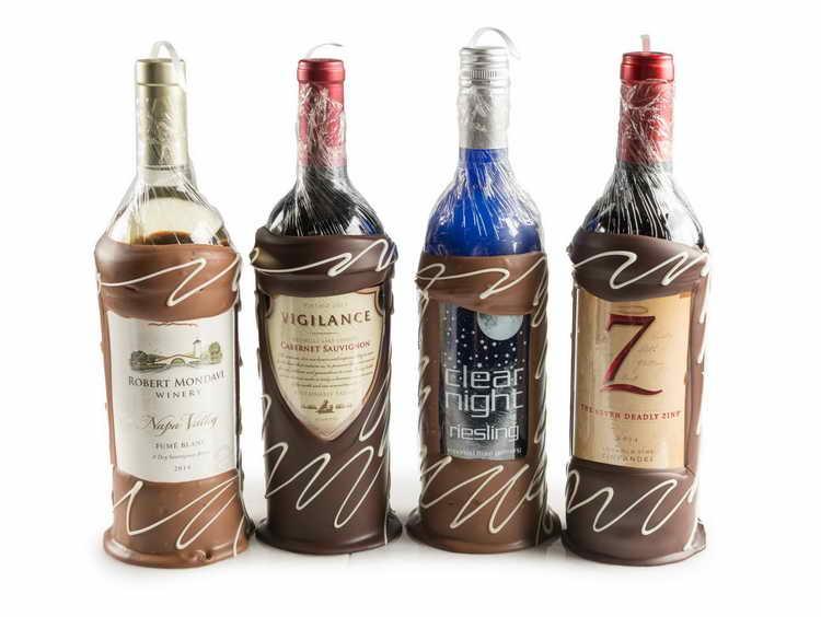 как выбрать шоколадное вино