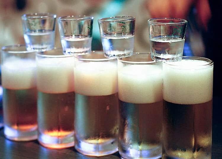 Чем разбавить напиток соджи