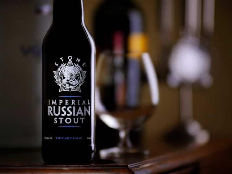 стаут пиво: дегустационные характеристики