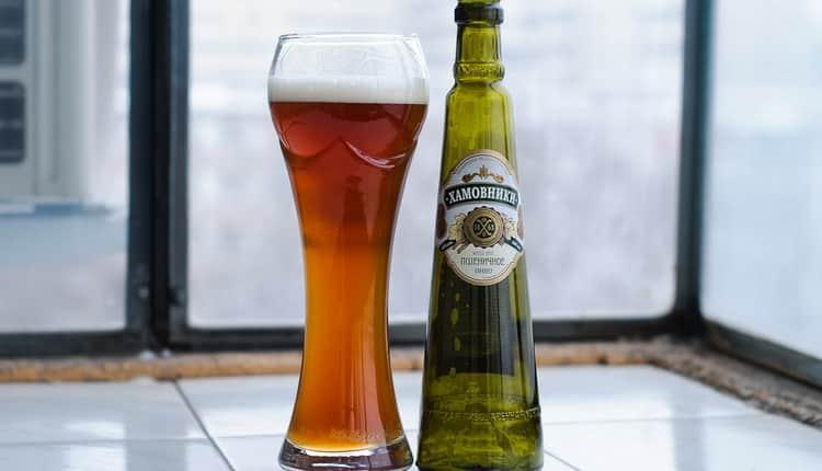 Пиво стаут: что это такое