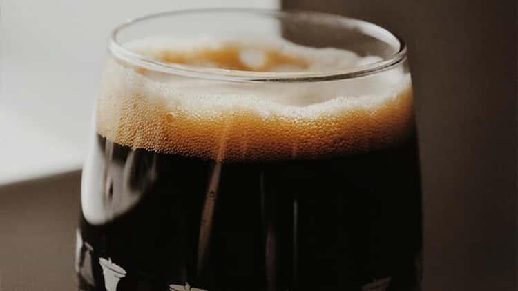 темное пиво: дегустационные характеристики