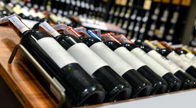 Обзор тихих вин