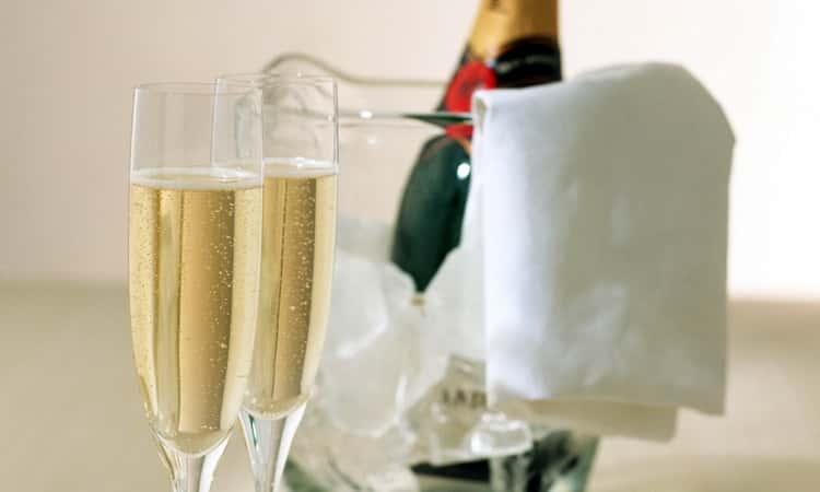 виды шампанского и их характеристики
