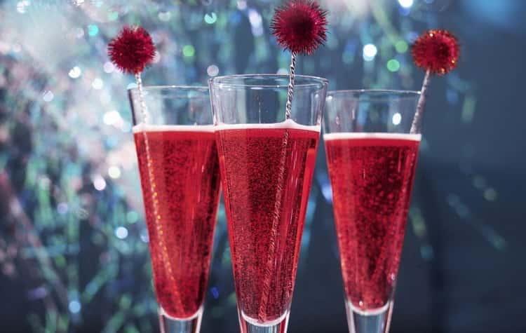 состав шампанского