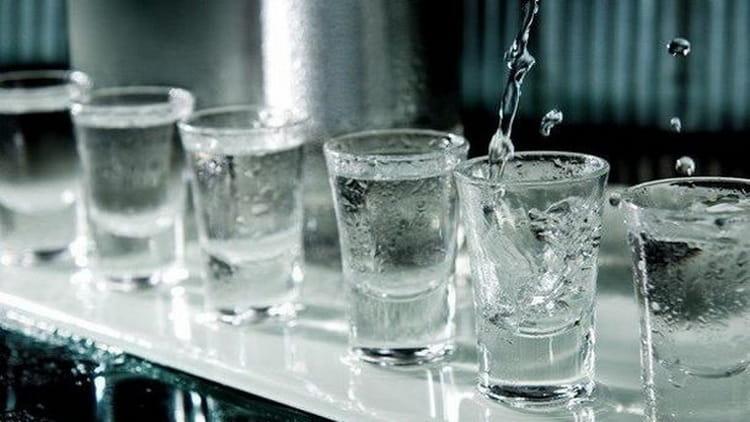 какая водка на вкус и какие есть виды