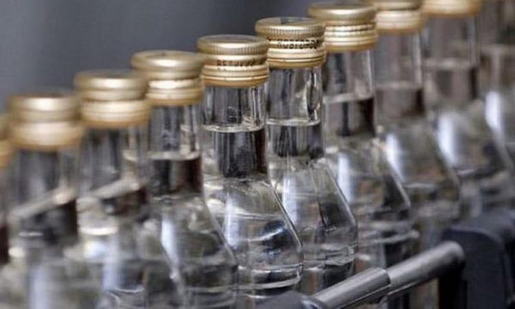 Как делают водку и ее состав