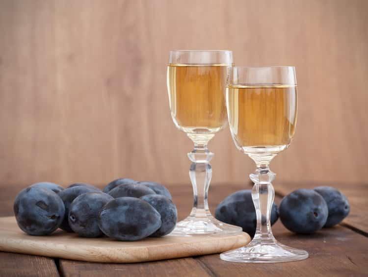 С чем подавать японское вино