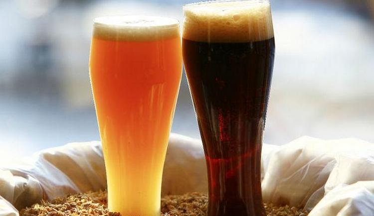 Узнайте, чем отличается темное пиво от светлого.