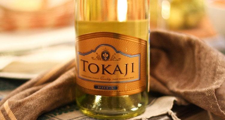 Отличными считаются вина Токай.