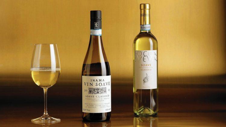 Есть разные сорта хороших вин.
