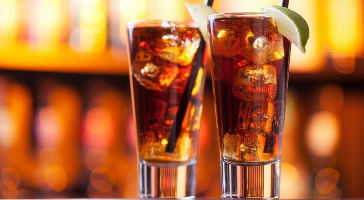 лонг айленд коктейль: простой рецепт в домашних условиях