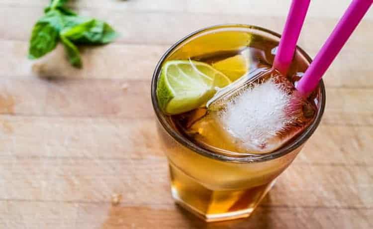 Рецепты приготовления коктейля Лонг-Айленд
