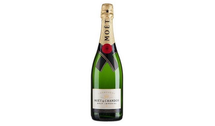 шампанское марки франция Moet & Chandon