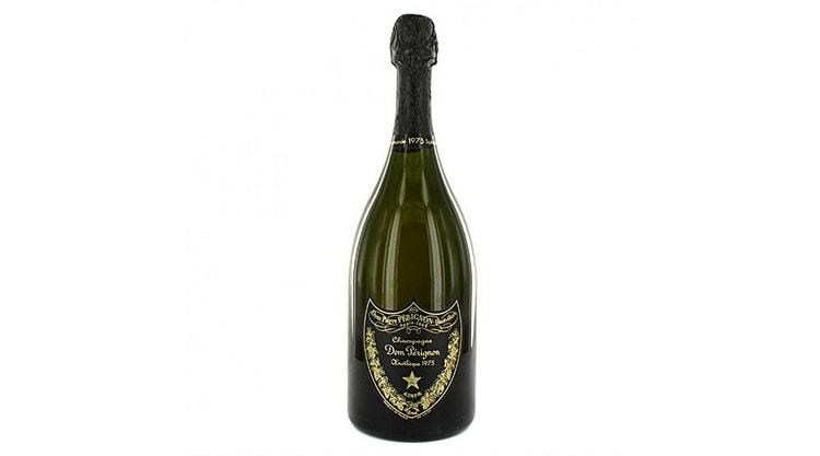французское шампанское названия Dom Perignon