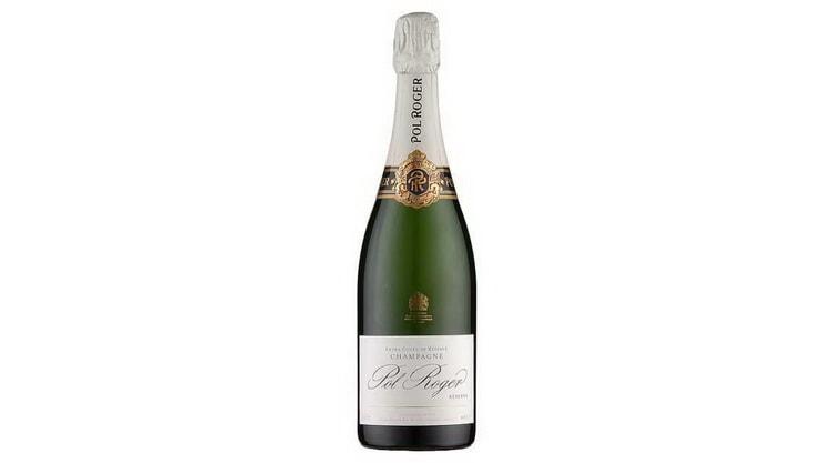 шампанское марка франция Pol Roger