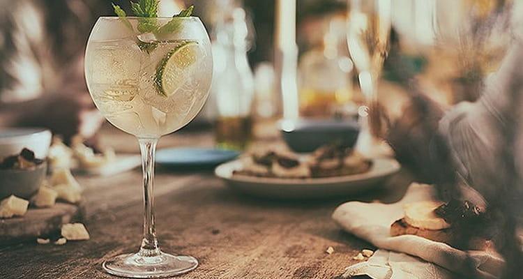 Сколько градусов алкоголя в Мартини
