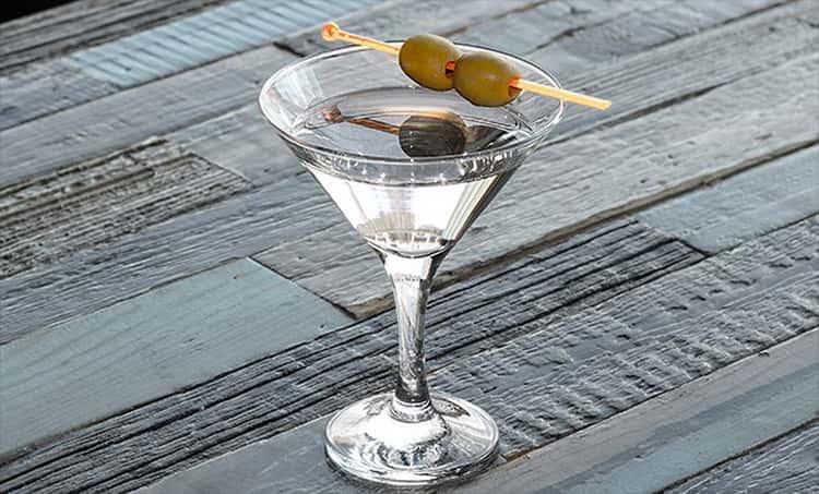 мартини бьянко сколько градусов