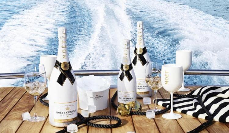 Узнайте, полезно ли шампанское для сердца.