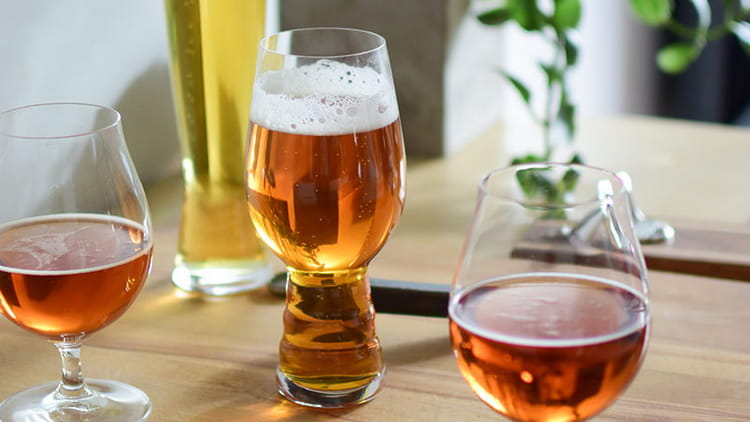 Содержание алкоголя в безалкогольном пиве