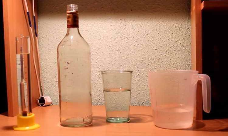 с чем можно разбавить водку