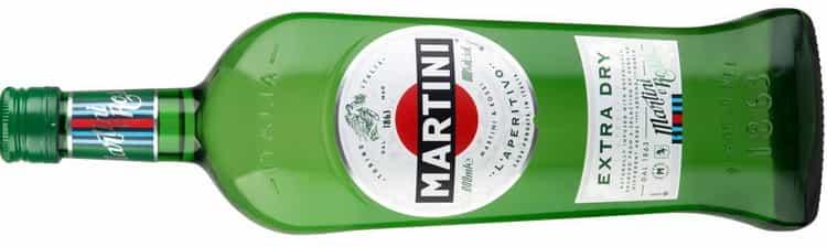 Чем отличается Мартини от других вермутов