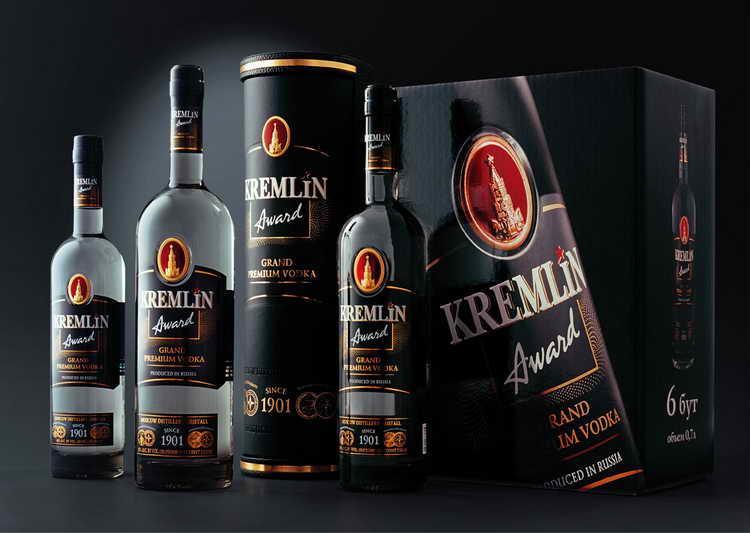KremlinAward