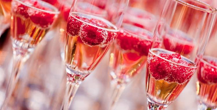 Как выбрать хорошее шампанское