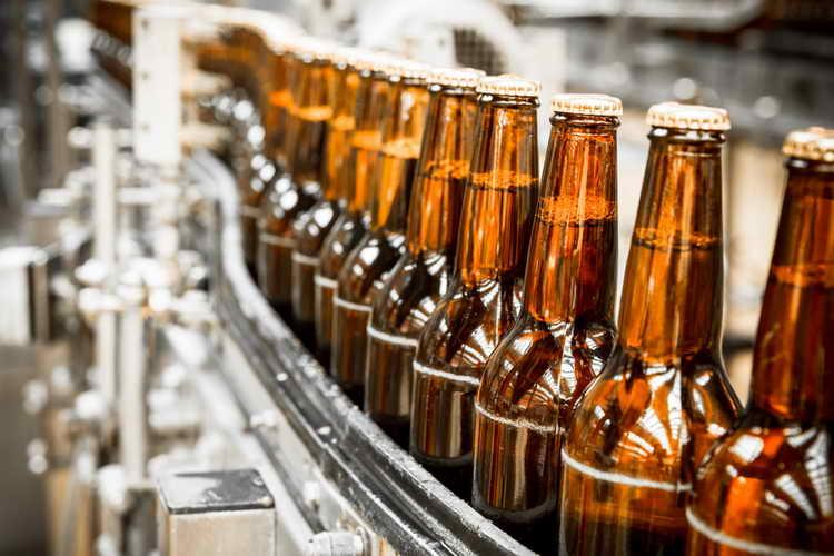 пиво безалкогольное технология производства
