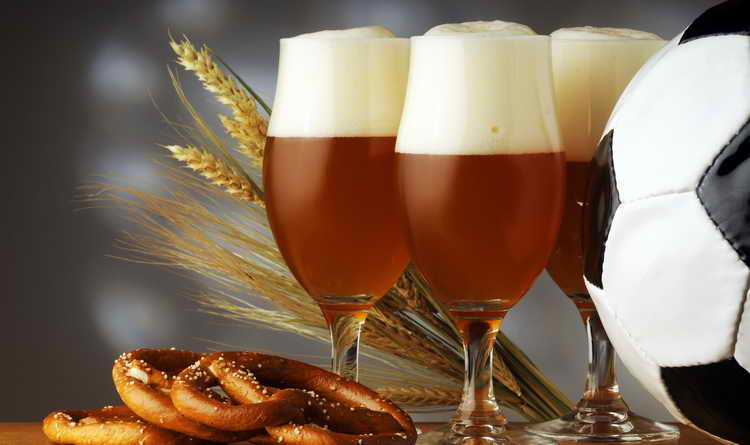 технология приготовления пива