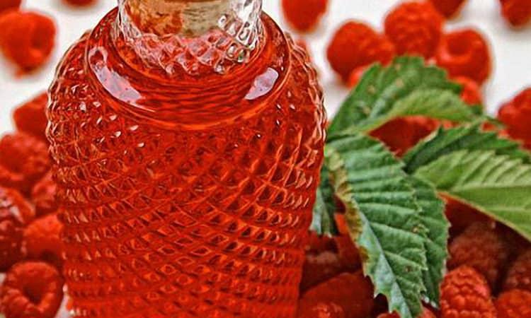 ликер из малины в домашних условиях рецепт на водке