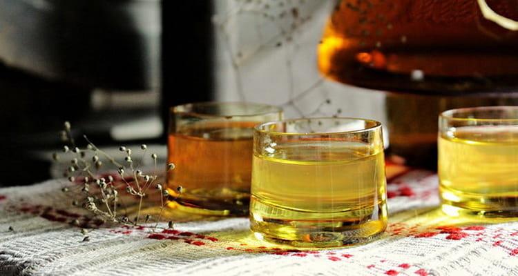 белорусские алкогольные напитки