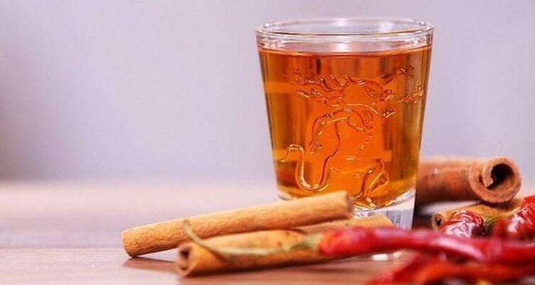 напиток крамбамбуля