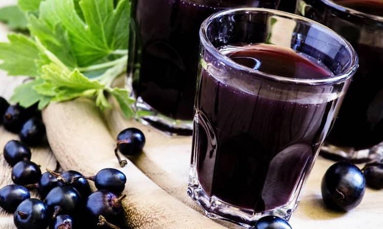 настойки на спирту лучшие рецепты быстрые с ягодами
