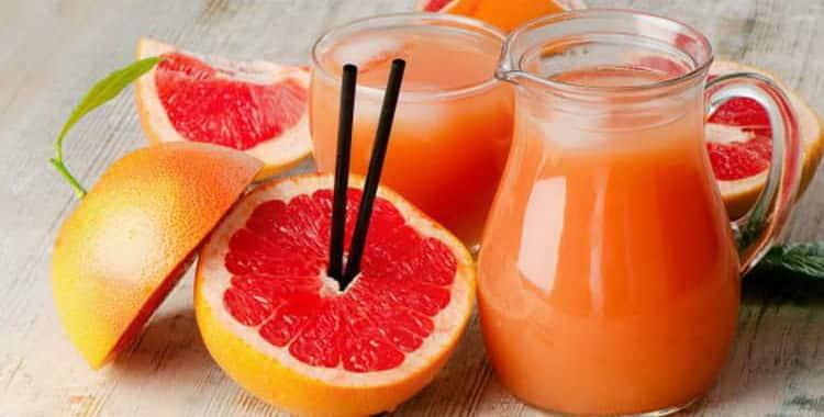 Как приготовить настойку на грейпфруте в домашних условиях