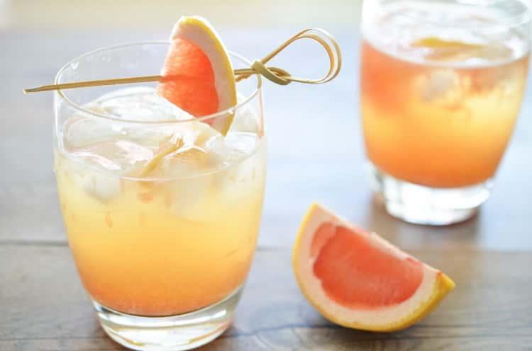 самогон на грейпфруте: рецепт