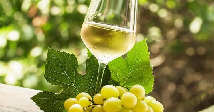 простой рецепт наливки из винограда в домашних условиях
